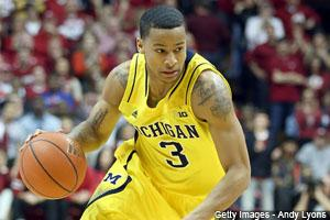 Trey Burke: The Next ROY?