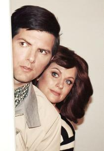 Adam Scott, Amy Poehler | Photo Credits: Brantley Gutierrez
