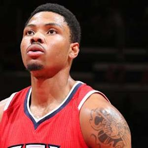 Block of the Night - Kent Bazemore