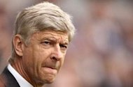 Wenger admits relief after unconfident Arsenal beat QPR