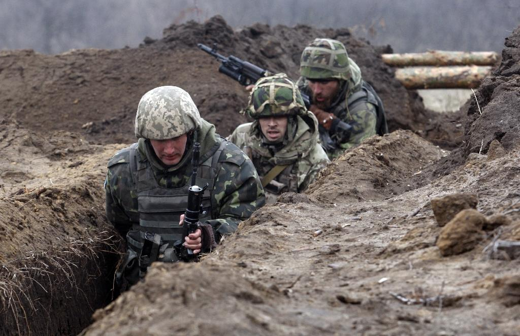 West vows 'strong' response if major Ukraine truce violation