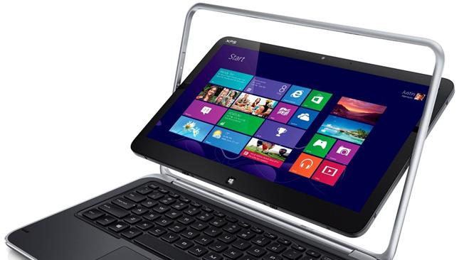 Dell to launch a trio of touchscreen-equipped Windows 8 PCs on October 26th