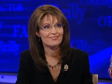 Sarah Palin: Fox's New Face