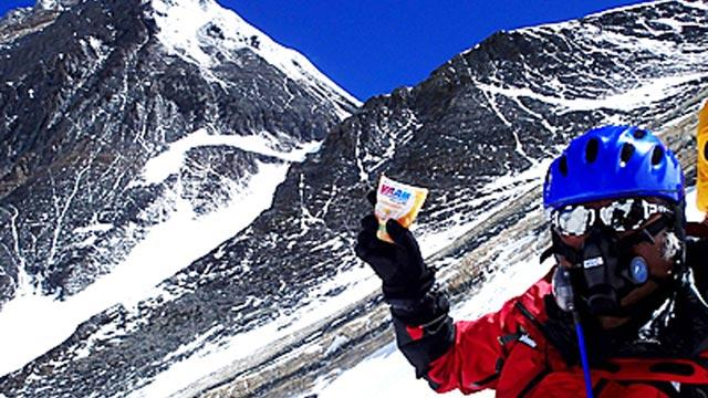 Japanese Octogenarian Becomes Oldest Man to Reach Summit of Mount Everest