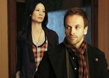 CBS's 'Elementary' Gets Prized Post-Super Bowl Slot