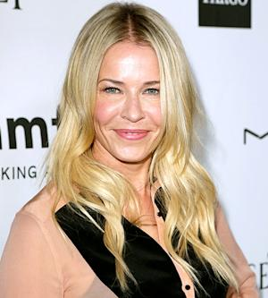 Chelsea Handler Donates $100,000 to Red Cross for Hurricane Sandy Relief