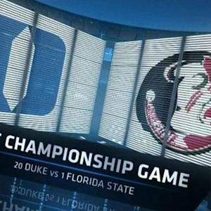 Game Breakdown: Duke at Florida State