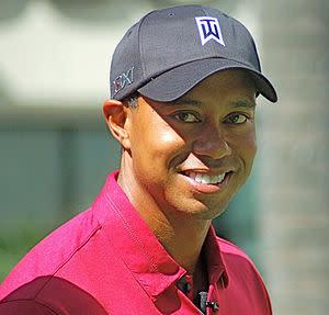 Aging Tiger Woods Unlikely To Reach Earnings Peak Again