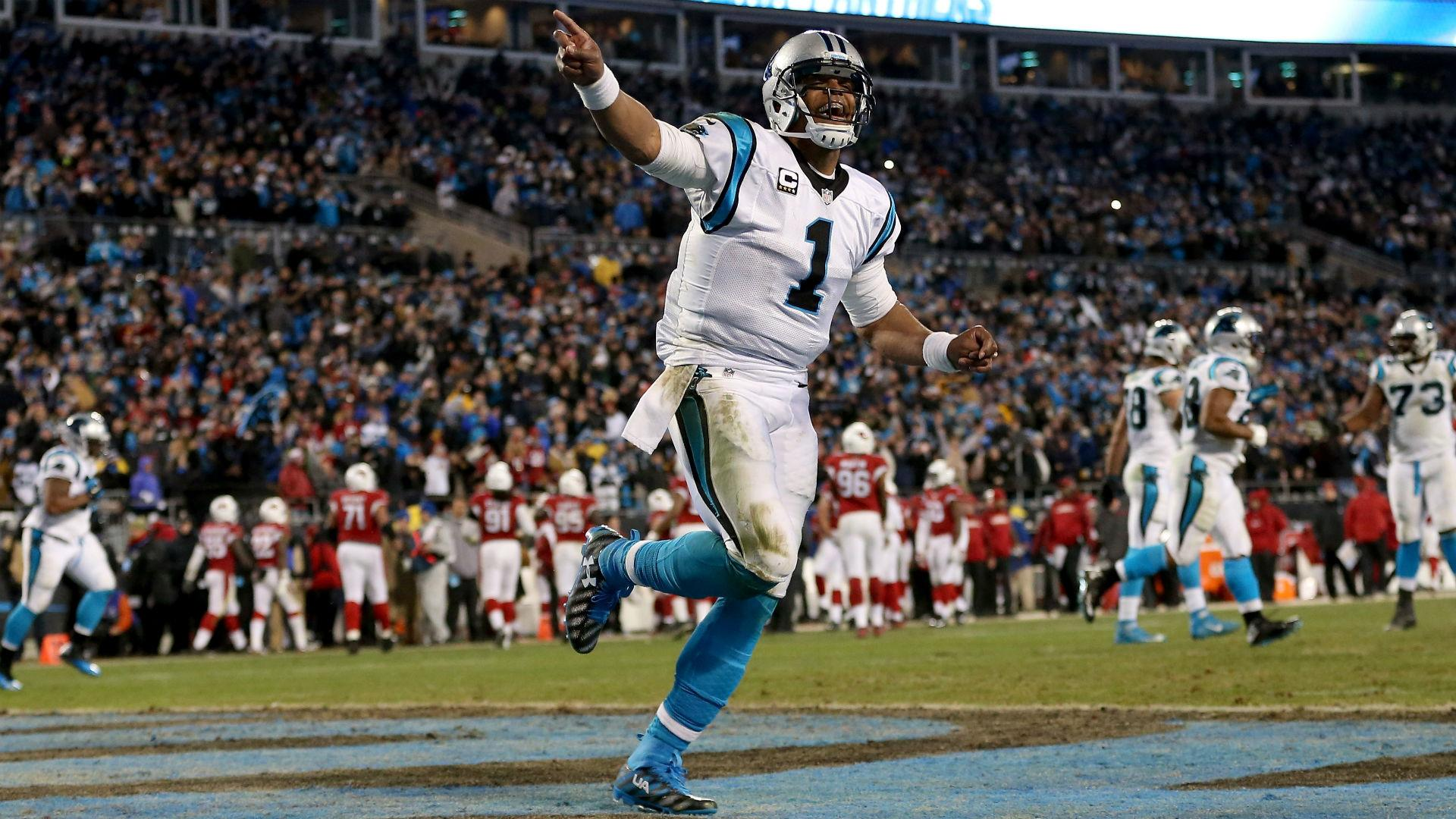 Road to Super Bowl 50: Carolina Panthers