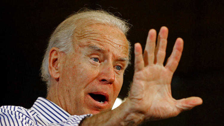 Biden to play 'hardball' in VP debate