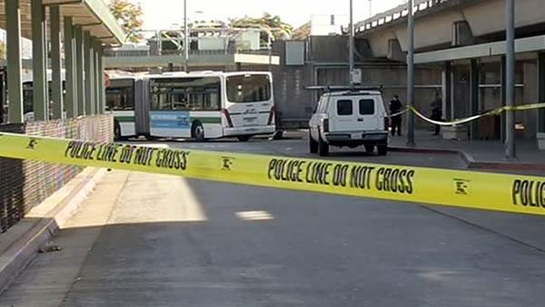 Police investigate fatal shooting at Bay Fair BART