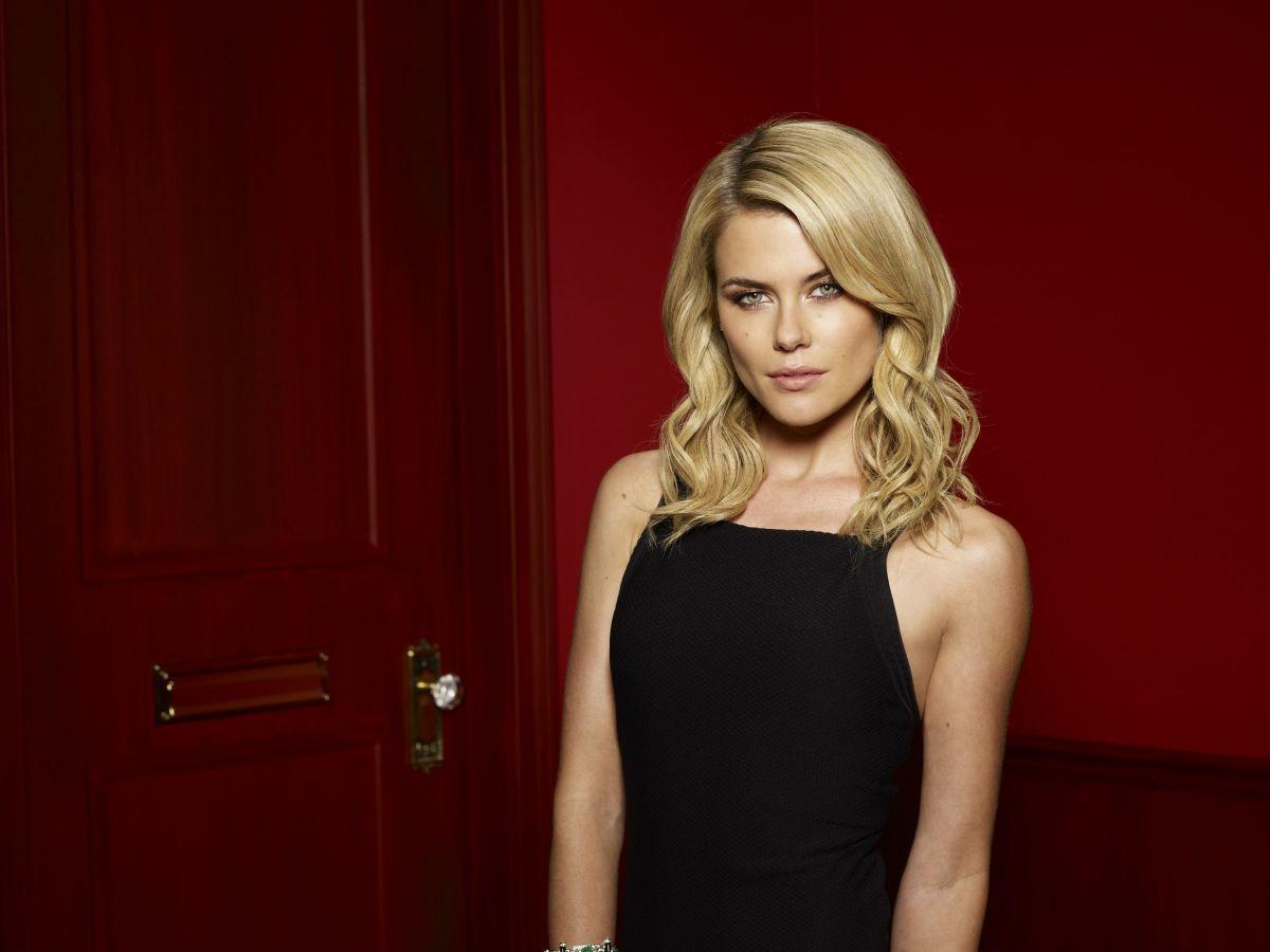Rachael Taylor of 'Grey's Anatomy' to raise hell as Hellcat in 'Jessica Jones'