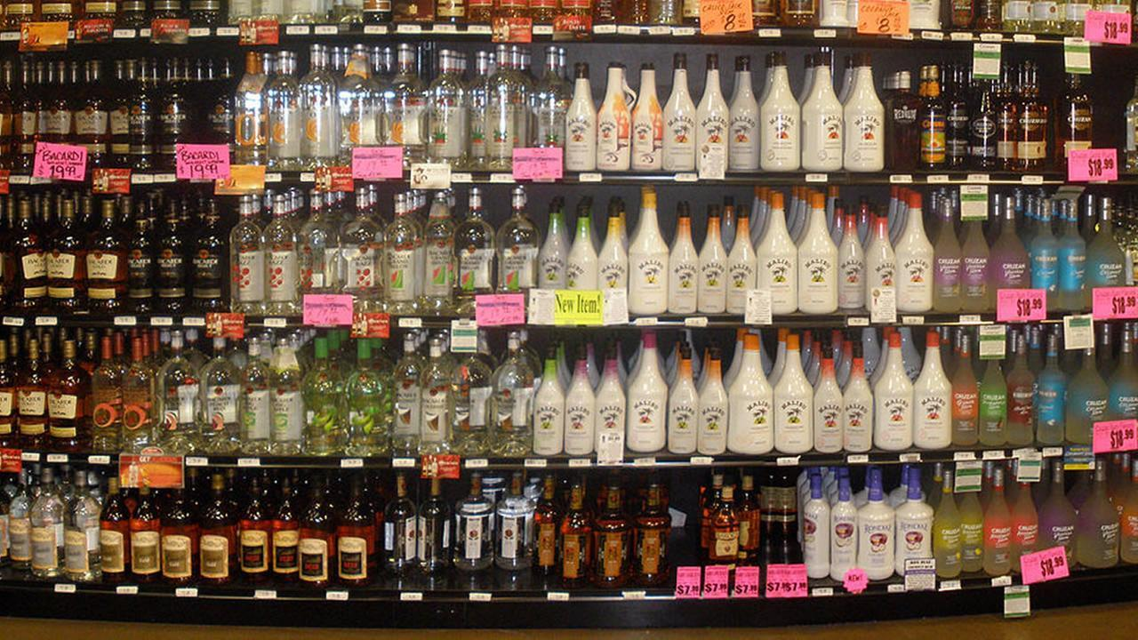 These Are the States With the Craziest Liquor Laws