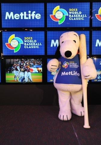 MetLife Signs on as Global Sponsor of 2013 World Baseball Classic
