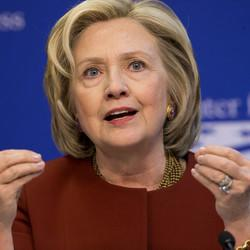 Hillary Clinton Wants U.S.-Israel Relationship Back On 'Constructive Footing'
