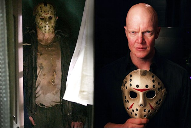 Monsters Friday the 13th Derek Mears