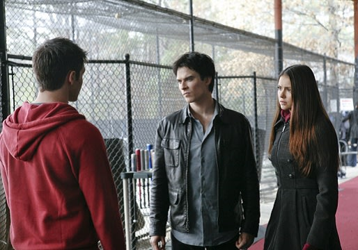Vampire Diaries First Look: Jeremy Returns – and He's in Trouble (Again!)