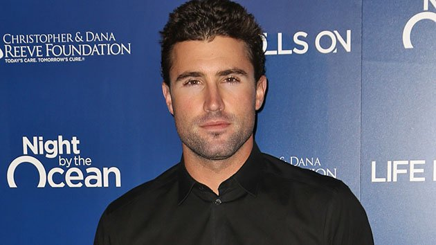 Brody Jenner arrives at the Life Rolls On foundation&#39;s 9th annual &quot;Night by the Ocean&quot; gala at Ritz Carlton Hotel on November 10, 2012 in Marina del Rey, California.