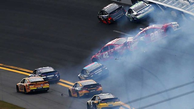5-Hour Energy Craziest Moment From The Track: Daytona 500