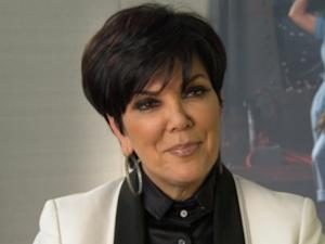 'Keeping Up With' Kris Jenner -- Access Hollywood