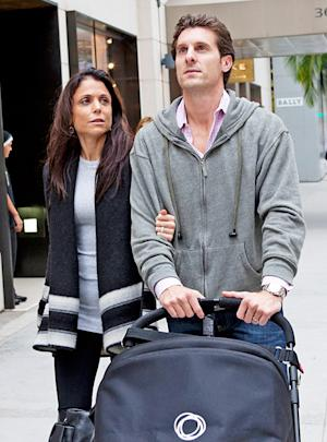 "Bethenny Frankel ""Unhappy"" with Husband Jason Hoppy"