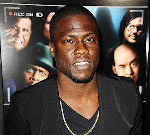 "Kevin Hart Arrested for Drunk Driving: ""This Is a Wake-Up Call"""