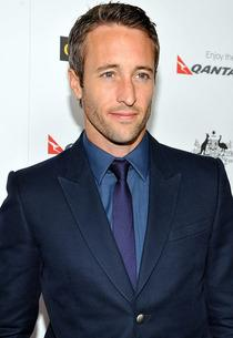 Alex O'Loughlin | Photo Credits: John Sciulli/WireImage.com