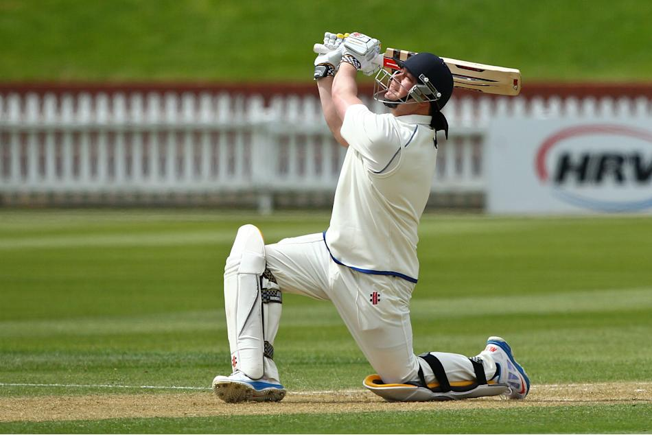 Wellington v Otago: Day 2