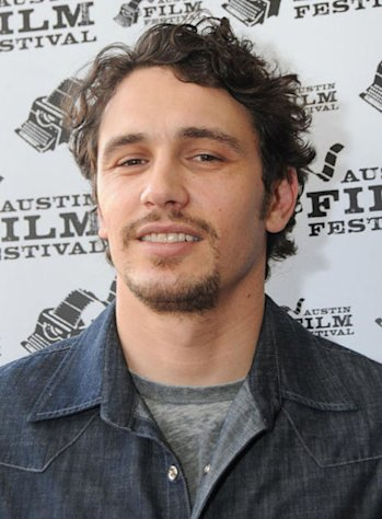 Is James Franco the perfect rebound for Kristen Stewart?
