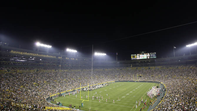 Packers enjoy another record financial year