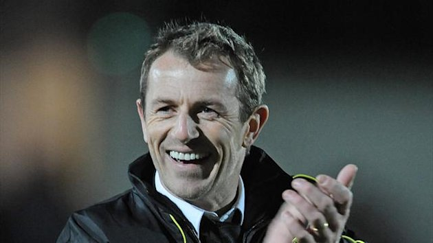 Burton boss Gary Rowett admitted Morecambe's fightback made things tricky for his side