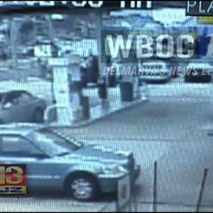 Video Shows Man Buying Gas Moments Before Causing Fatal Ocean City Church Fire