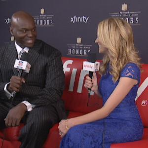 'NFL Honors' Xfinity Couch: New York Jets head coach Todd Bowles
