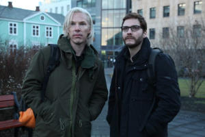 WikiLeaks Leaks 'Fifth Estate' Script, Blasts Film as Irresponsible and Harmful