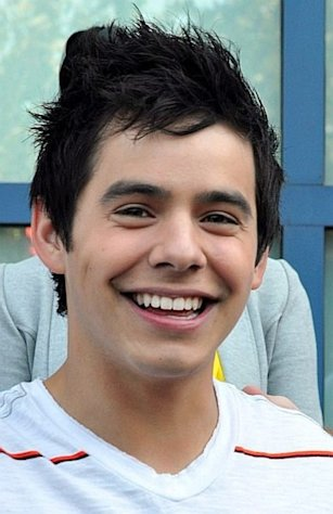 (David Archuleta)