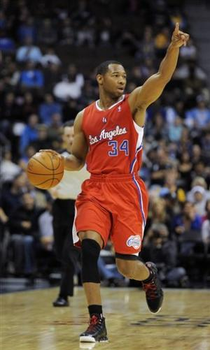 Griffin leads Clippers past Nuggets