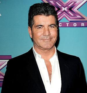 Simon Cowell Won't Leave $300 Million Fortune to Unborn Son