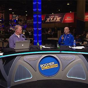 Boomer & Carton: Dan Marino and Ryan Tannehill talk Dolphins football