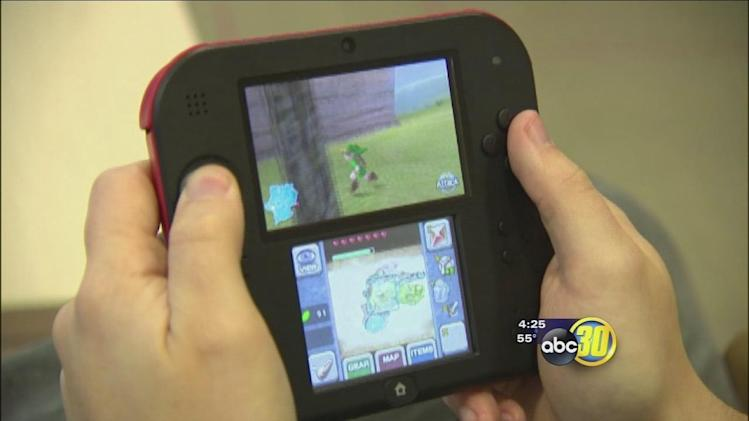Consumer Watch: Handheld video gaming devices