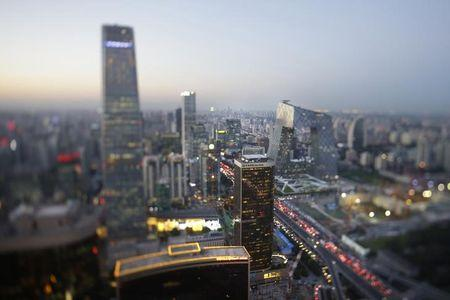 China offers fresh support for outbound investment