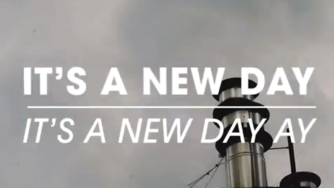 New Day (Lyric Video)