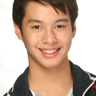 AJ Perez (Photo Courtesy of ABS-CBN)