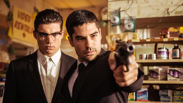 The 'From Dusk Till Dawn' series is now available on Netflix for international viewers