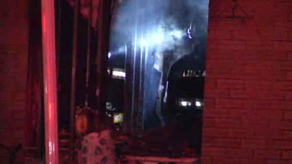 Feltonville fire kills man in wheelchair