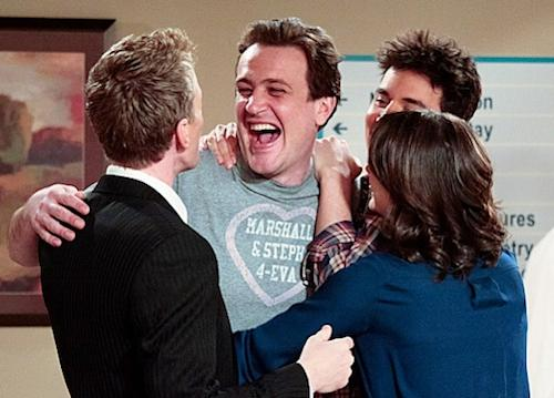 How I Met Your Mother Renewed For Final Season – Find Out When We'll Meet the Mother!