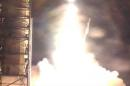 Dazzling Nighttime Rocket Launch Puts 29 Satellites In Orbit, a New Record