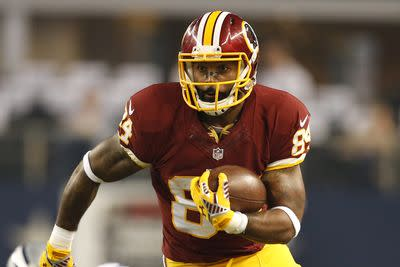Niles Paul signs 3-year extension with Washington, per report