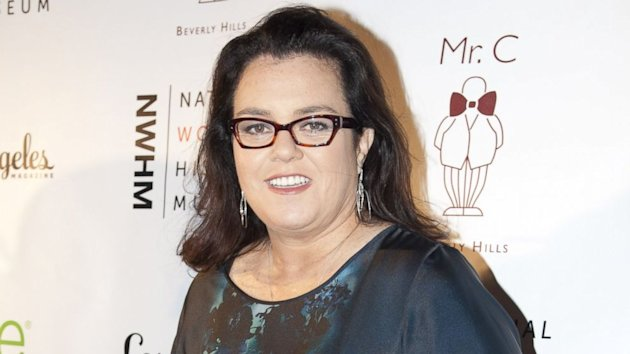 Rosie O'Donnell Will Return to 'The View' (ABC News)