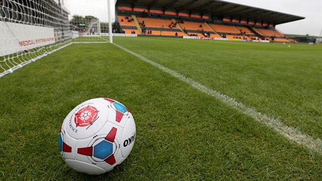 The Hive Stadium, Home of barnet FC (PA)