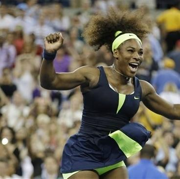 Serena Williams comes back to win US Open The Associated Press Getty Images Getty Images Getty Images Getty Images Getty Images Getty Images Getty Images Getty Images Getty Images Getty Images Getty Images Getty Images Getty Images Getty Images Getty Images Getty Images
